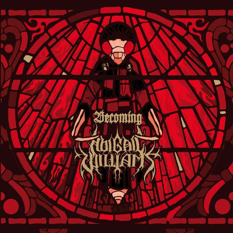 Abigail Williams - Becoming