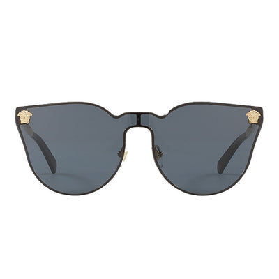 Medusa X Frame Sunglasses - Sunglasses - Red Label Eyewear - redlabeleyewear.com