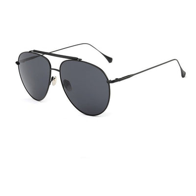 Classic Outdoorsman Style Aviator Sunglasses - Sunglasses - Red Label Eyewear - redlabeleyewear.com