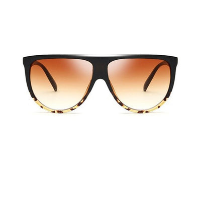 Couture Frame Oversized Sunglasses - Sunglasses - Red Label Eyewear - redlabeleyewear.com