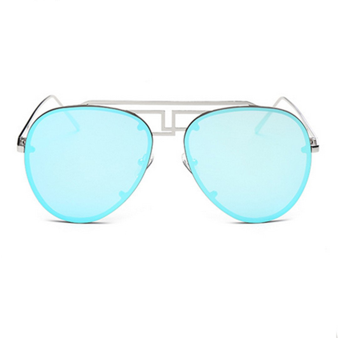Fendi Frame Aviator Sunglasses   Sunglasses   Red Label Eyewear    Redlabeleyewear.com · Double Top Bar ...