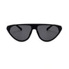 Women's Trendy Cat Eye Aviator Sunglasses