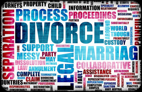 Uncontested Divorce for parties without Children
