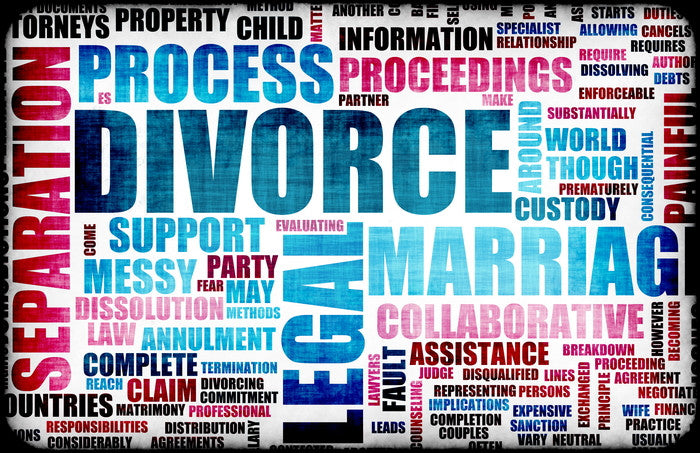Uncontested Divorce for parties with Children