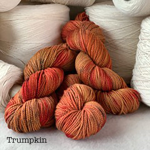 Narnia - Trumpkin - Worsted Weight Yarn