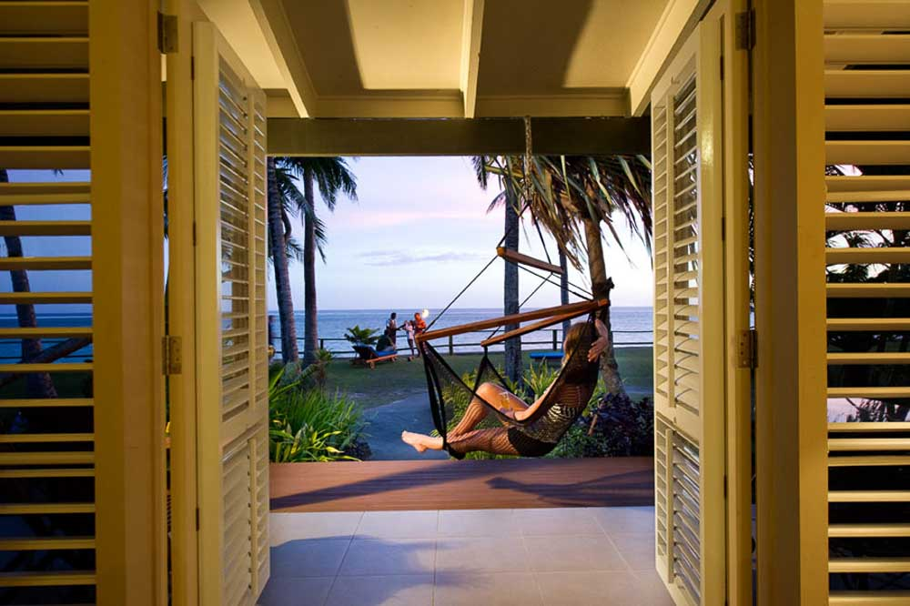 Extra Large Hammock Chair - Made in Fiji