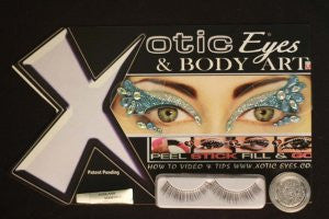 Now selling Xotic Eye Kits !!!