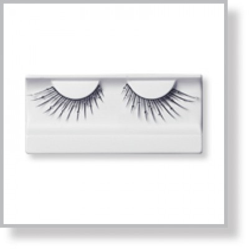 Rhinestone False Eyelashes