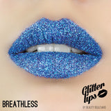 "Glitter Lips ""Breathless"""