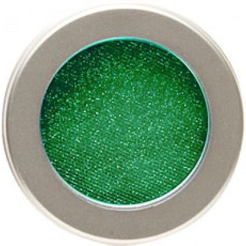 Sparkle Eyeshadow Paint - Bright Green