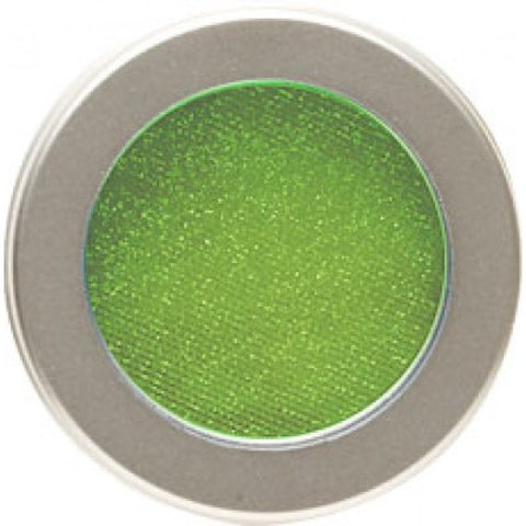 Sparkle Eyeshadow Paint - Bright Kiwi