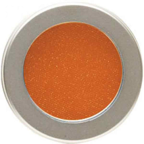 Sparkle Eyeshadow Paint - Bright Orange
