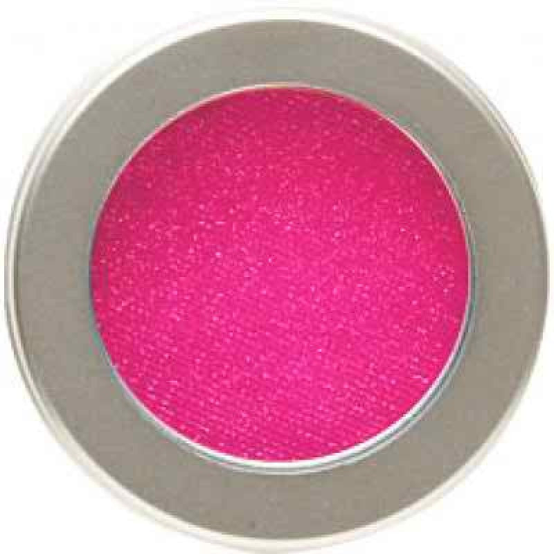 Sparkle Eyeshadow Paint - Bright Pink