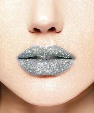 "Glitter Lips ""Disco Kiss Go"""