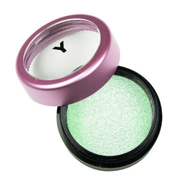 Natural Eyeshadow Highlighter - Emeralds