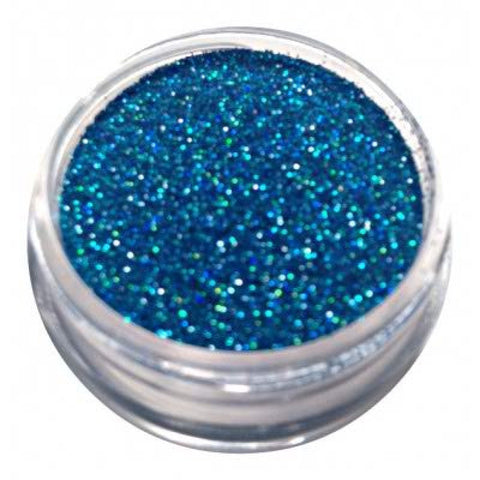 Holographic Glitter - Light Blue