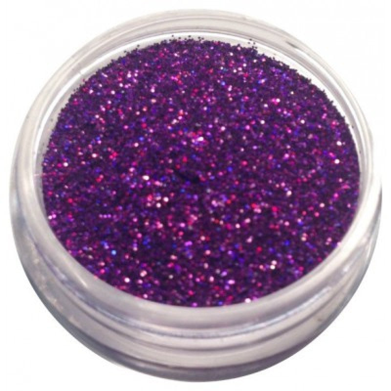 Holographic Glitter - Purple