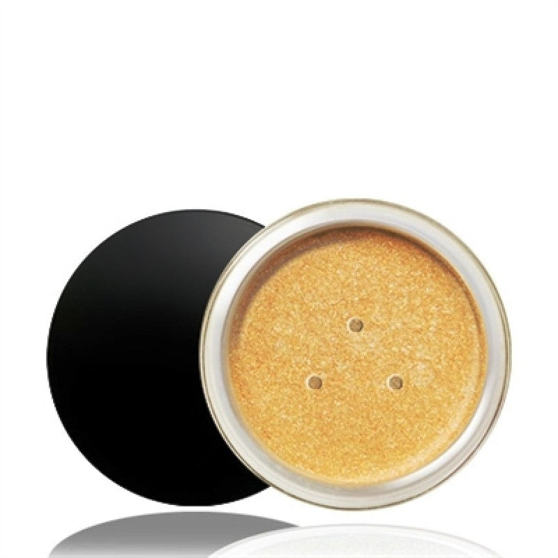 Shimmer Eyeshadow - Gold Rush