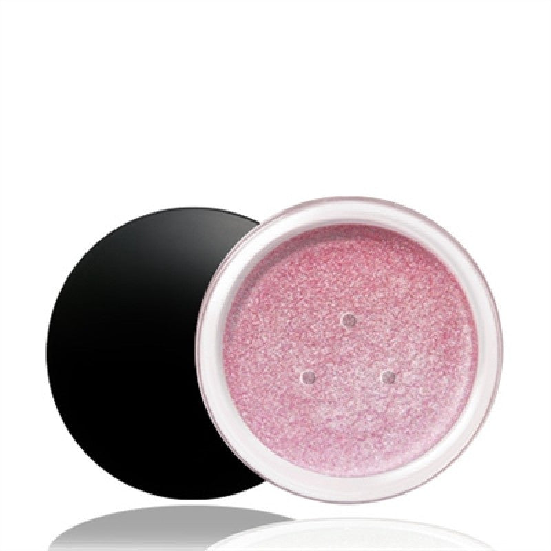 Shimmer Eyeshadow - Peach Pink