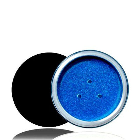 Shimmer Eyeshadow - Cobalt Blue