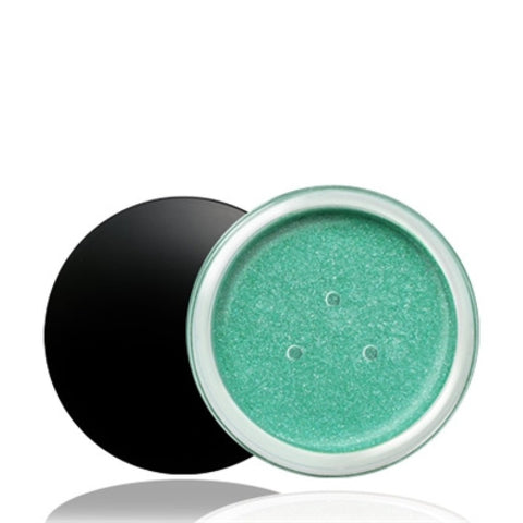 Shimmer Eyeshadow - Blue Green