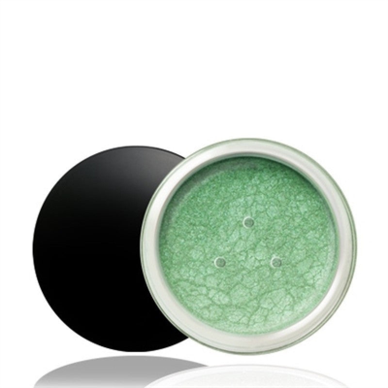 Shimmer Eyeshadow - Emerald