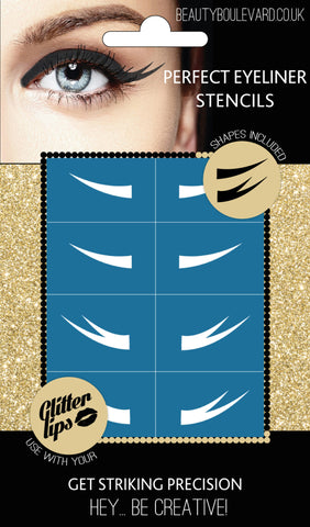 Perfect Eyeliner Stencil