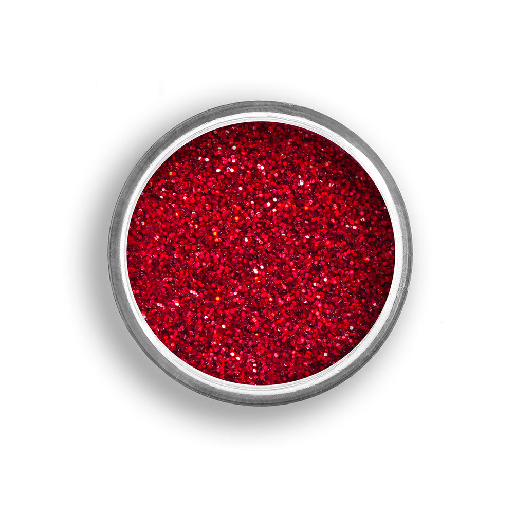 "Glitter Love ""Ruby Slippers"""