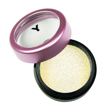 Natural Eyeshadow Highlighter - 24 Karat Gold