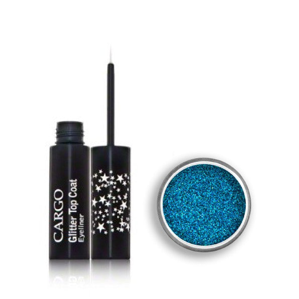"Glitter Eyes ""Sea Queen"""