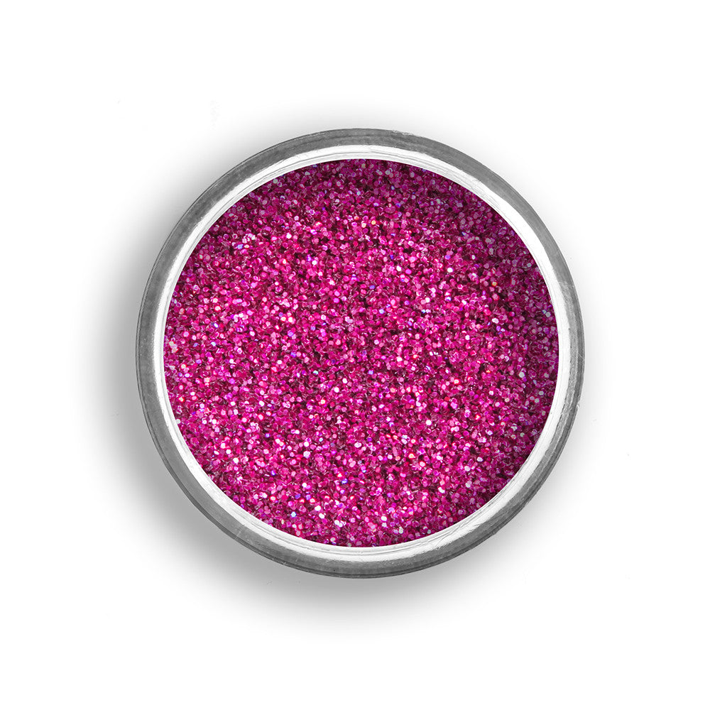 "Glitter Love ""Sparkling Rose"""