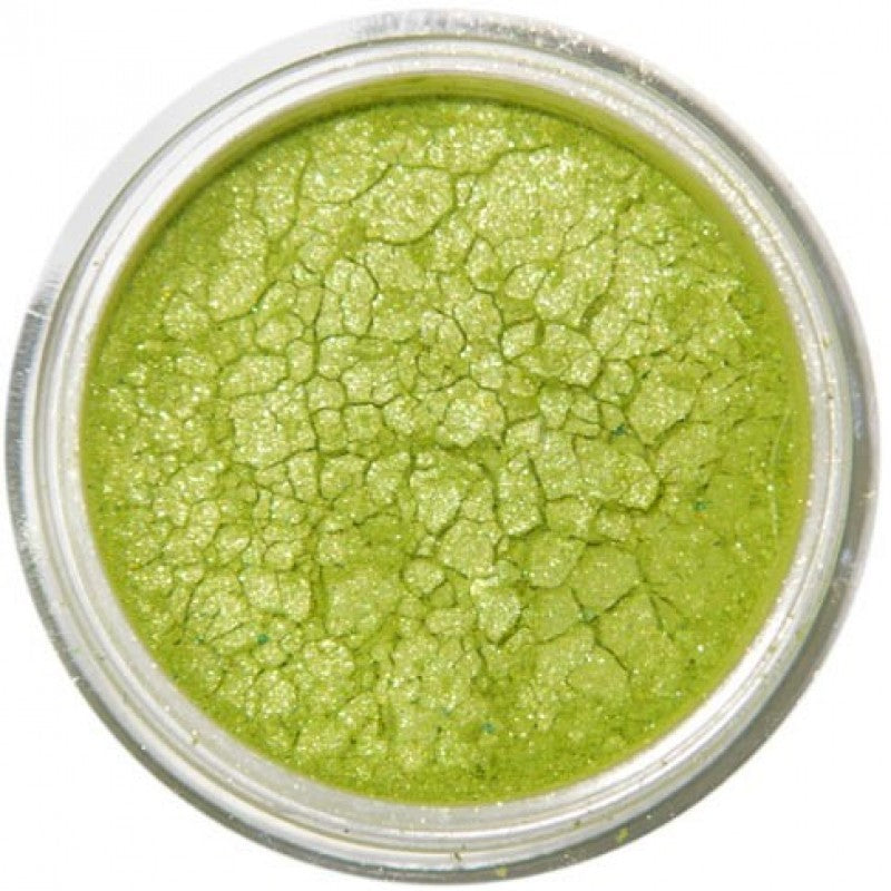 Shimmer Eyeshadow - Tropicana