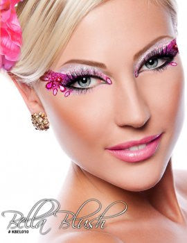Xotic Eye Kit - Bella Blush