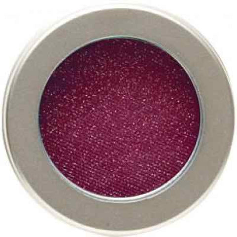 Sparkle Eyeshadow Paint - Bright Burgundy