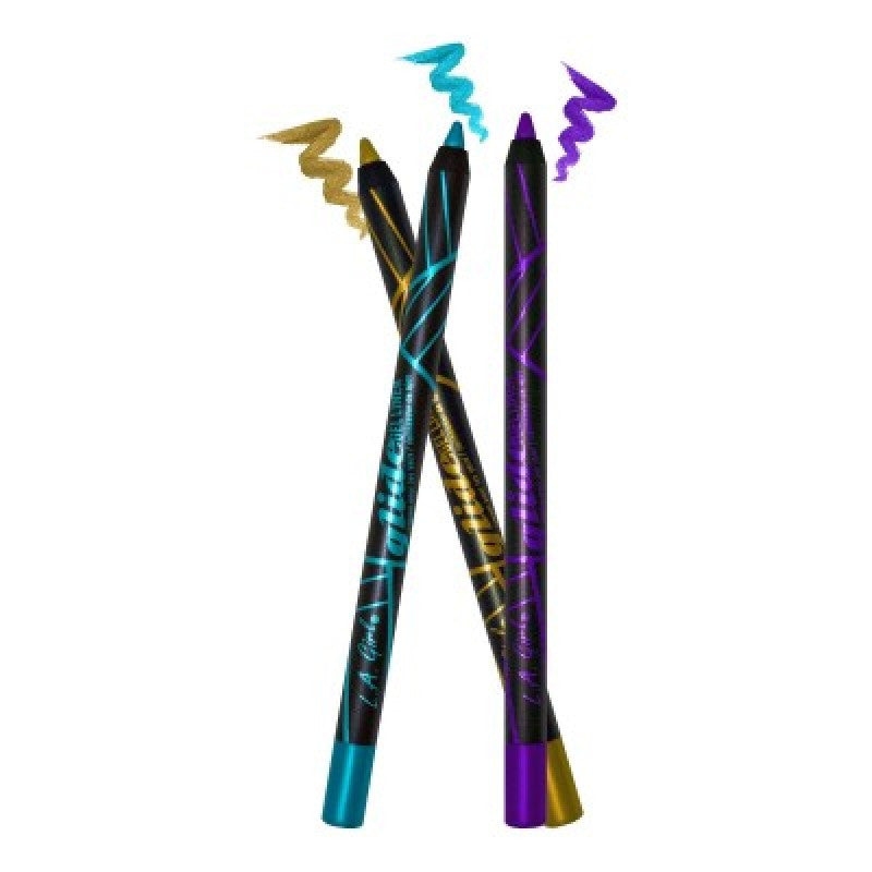 Gel Glide Waterproof Pencil