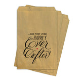 "Brown Kraft Paper Bags 5""x7.5"""