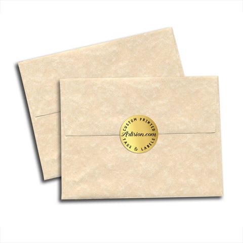 Envelope seals 60 pk