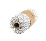 Gray Bakers Twine