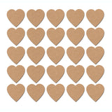 Heart Stickers 20-pk