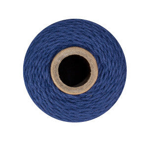 Blue Bakers Twine 240 yards