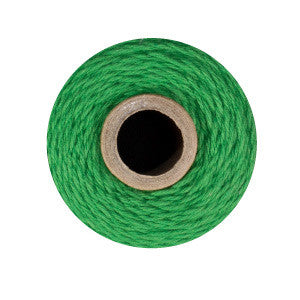 Green Bakers Twine 240 yards