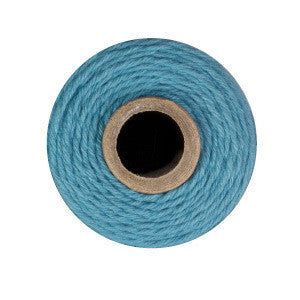 Light Blue Baker's Twine 240 yards
