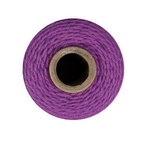 Purple Bakers Twine 240 yards