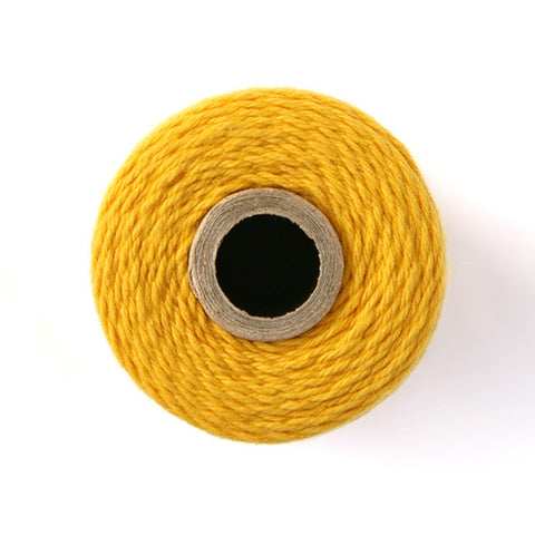 Yellow Bakers Twine 240 yards