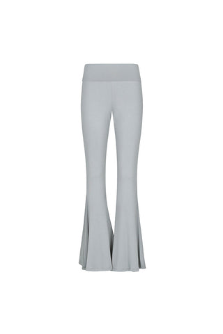 Do It With Flare Pant Smoke