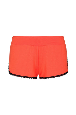 Farrah Sportie Shorts L'Orange