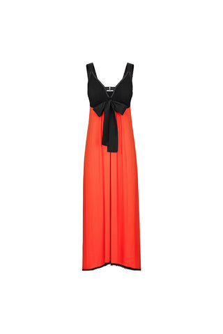 Nerida Night Dress L'Orange