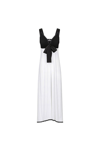 Nerida Night Dress Ice White