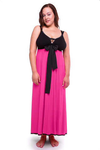 Nerida Night Dress Tulip