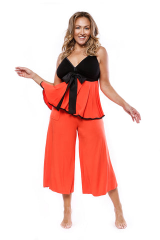 Chill Out Culotte L'Orange